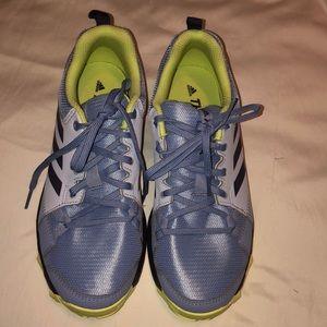 NWOB Adidas Terrex Running & Trail Shoe size 6.5